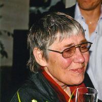 Portrait Schmalfeldt