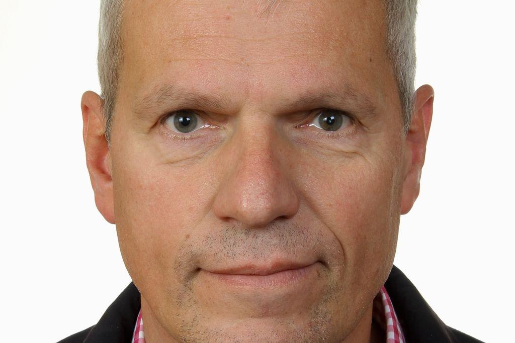 Vergrößern: Raimund Geene