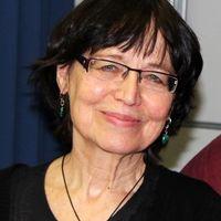Porträt von Gudrun Brug