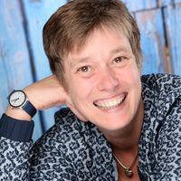 Porträt Foto von Jutta Overmann