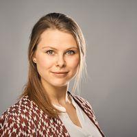 Porträt von Claudia Czernik